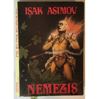 Isaac Asimov: Nemezis