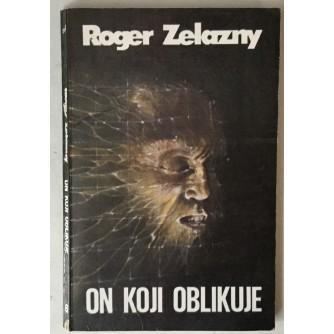 Roger Zelazny: On koji oblikuje