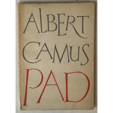 Albert Camus: Pad