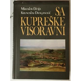 Miroslav Džaja, Krunoslav Draganović: Sa Kupreške visoravni