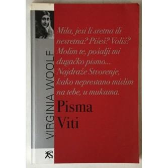 Virginia Woolf: Pisma Viti