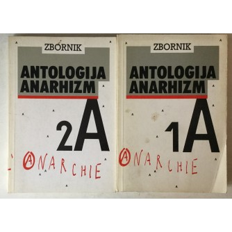 Antologija anarhizma 1-2, Zbornik