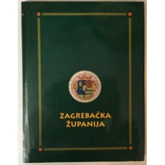 Zdravko Dizdar, Suzana Leček: Zagrebačka županija