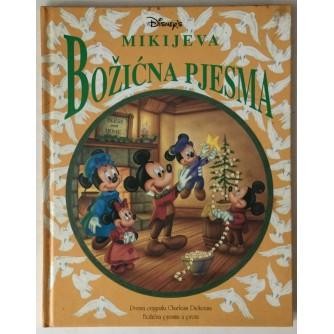 Disney: Mikijeva Božićna pjesma