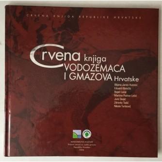 Crvena knjiga vodozemaca i gmazova Hrvatske