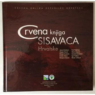 Crvena knjiga sisavaca Hrvatske