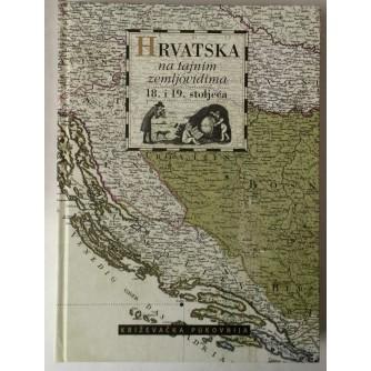Hrvatska na tajnim zemljovidima 18. i 19. stoljeća 7: Križevačka pukovnija