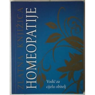 Zlatna knjižica homeopatije