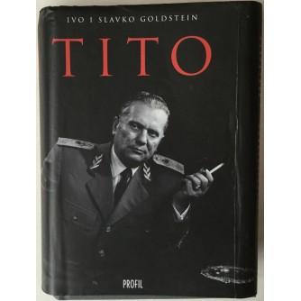 Ivo Goldstein, Slavko Goldstein: Tito