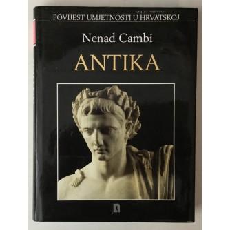 Nenad Cambi: Antika
