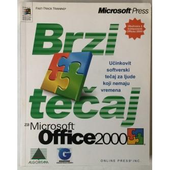 Brzi tečaj za Microsoft Office 2000