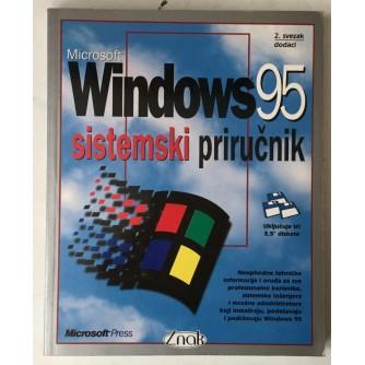 Microsoft Windows 95 sistemski priručnik, 2. svezak, dodaci