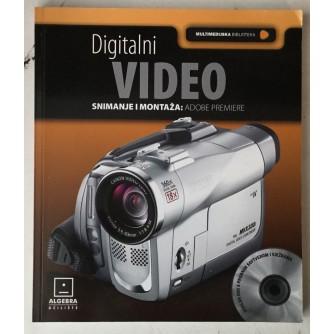 Višnja Skorin: Digitalni video, snimanje i montaža