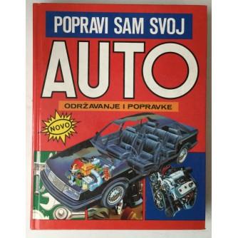 Larry Carley, Auto Editors of Consumer Guide: Popravi sam svoj auto