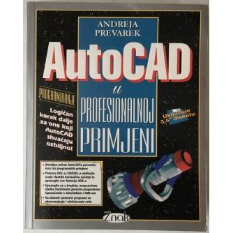 Andreja Prevarek: AutoCAD u profesionalnoj primjeni