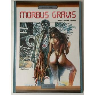 Paolo Eleuteri Serpieri: Morbus Gravis (Druuna)