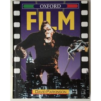 David Parkinson: Film