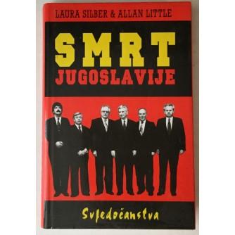 Laura Silber, Allan Little: Smrt Jugoslavije