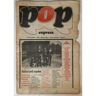 Pop express broj 19