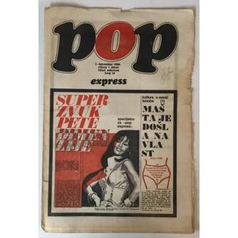 Pop express broj 12