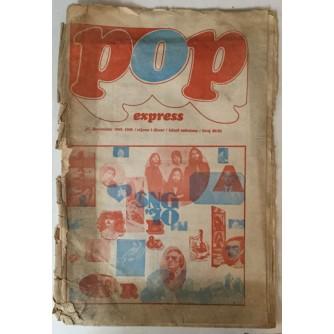 Pop express broj 20/21