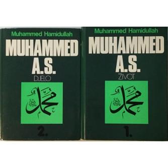 MUHAMMED HAMIDULLAH : MUHAMMED A.S. ŽIVOT