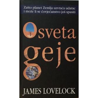 JAMES LOVELOCK : OSVETA GEJE