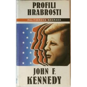 JOHN F.KENNEDY : PROFILI HRABROSTI