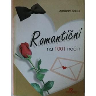 GREGORY GODEK : ROMANTIČNI NA 1001 NAČIN