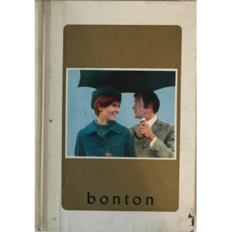 GRABOVAC - KNOR : BONTON