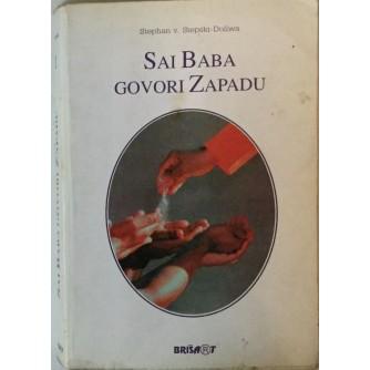 STEPHAN v. STEPSKI-DOLIWA : SAI BABA GOVORI ZAPADU