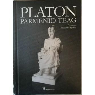PLATON : PARMENID TEAG