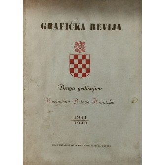 GRAFIČKA REVIJA