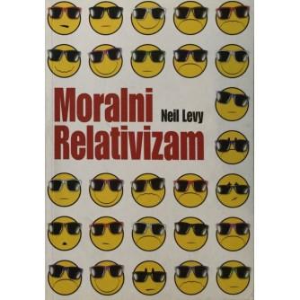 NEIL LEVY : MORALNI RELATIVIZAM