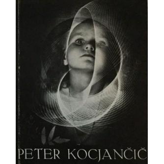 FOTO MONOGRAFIJA PETER KOCJANČIČ