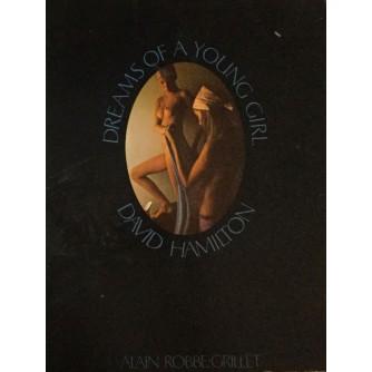 DAVID HAMILTON : DREAMS OF A YOUNG GIRL