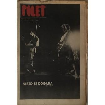 POLET NOVINE 1978. BROJ 73/III