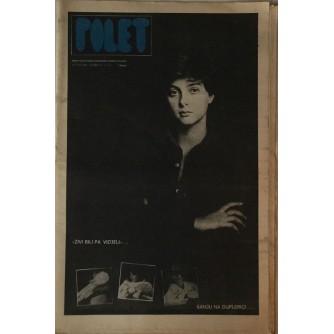 POLET NOVINE 1978. BROJ 74/III