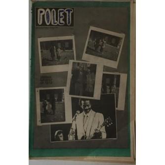 POLET NOVINE 1978. BROJ 75