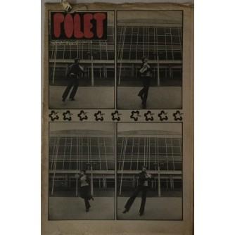 POLET NOVINE 1978. BROJ 79