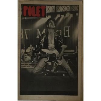 POLET NOVINE 1978. BROJ