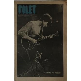 POLET NOVINE 1979. BROJ 84-85