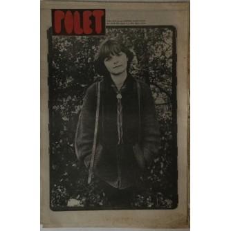 POLET NOVINE 1979. BROJ 101-102