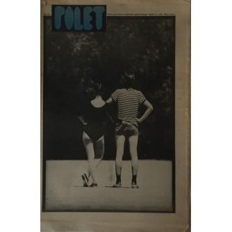POLET NOVINE 1979. BROJ 103