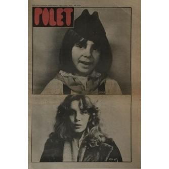 POLET NOVINE 1979. BROJ 111-112