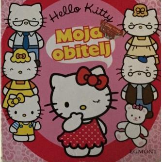 HELLO KITTY - MOJA OBITELJ