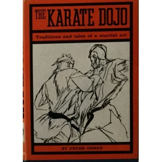 PETER URBAN : THE KARATE DOJO