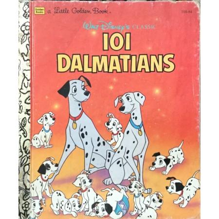 101 DALMATIANS : WALT DISNEY'S CLASSIC