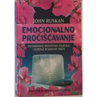 JOHN RUSKAN : EMOCIONALNO PROČIŠĆAVANJE