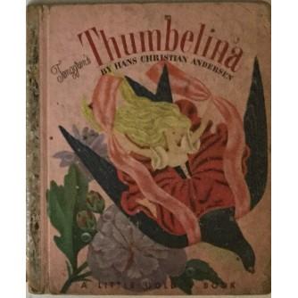 HANS CHRISTIAN ANDERSEN : THUMBELINA